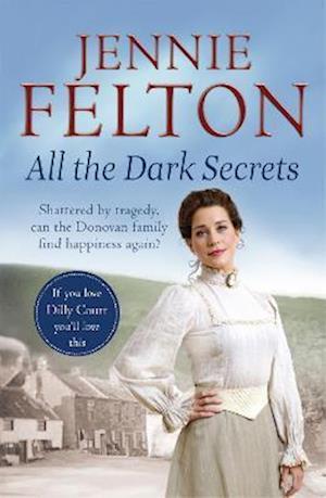 All The Dark Secrets: The Families of Fairley Terrace Sagas 1