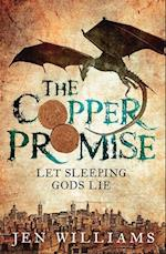 The Copper Promise (Complete Novel) af Jen Williams