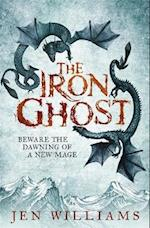 The Iron Ghost af Jen Williams
