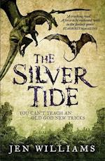 The Silver Tide af Jen Williams