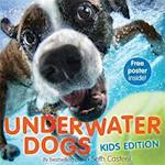 Underwater Dogs (Kids Edition) af Seth Casteel