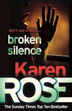 Broken Silence (A Karen Rose Novella) af Karen Rose