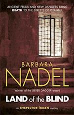 Land of the Blind (Inspector Ikmen Mystery 17) af Barbara Nadel