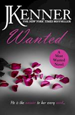 Wanted: Most Wanted Book 1 (Most Wanted)