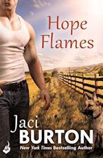 Hope Flames: Hope Book 1 af Jaci Burton