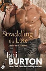 Straddling The Line: Play-By-Play Book 8 af Jaci Burton