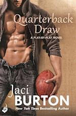 Quarterback Draw: Play-by-Play Book 9 af Jaci Burton