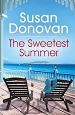 The Sweetest Summer: Bayberry Island Book 2