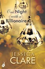 One Night With A Billionaire: Billionaire Boys Club 6 (Billionaire Boys Club)