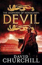 The Leopards of Normandy: Devil af David Churchill