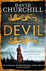 Leopards of Normandy: Devil af David Churchill