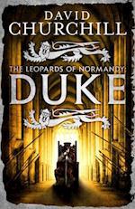 Leopards of Normandy: Duke