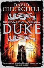 Leopards of Normandy: Duke (Leopards of Normandy, nr. 2)
