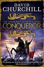 Leopards of Normandy: Conqueror