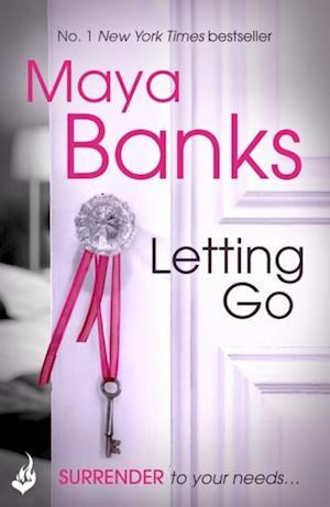 Letting Go: Surrender Trilogy Book 1 af Maya Banks