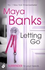 Letting Go: Surrender Trilogy Book 1 (Surrender)