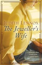 The Jeweller's Wife af Judith Lennox