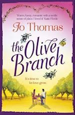 Olive Branch af Jo Thomas