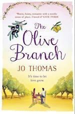 The Olive Branch af Jo Thomas