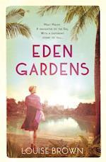 Eden Gardens af Louise Brown