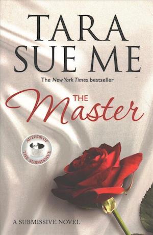 Bog, paperback The Master: Submissive 7 af Tara Sue Me