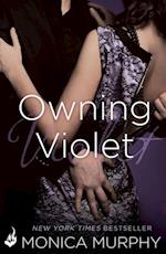 Owning Violet: The Fowler Sisters 1 af Monica Murphy