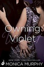 Owning Violet: the Fowler Sisters 1 (The Fowler Sisters, nr. 1)