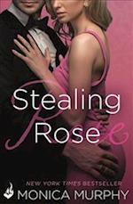 Stealing Rose: the Fowler Sisters 2 (The Fowler Sisters, nr. 2)