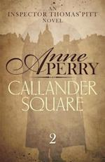 Callander Square (Thomas Pitt 2)