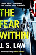 Fear Within (Dani Lewis 2)