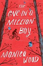 The One-in-a-Million Boy af Monica Wood