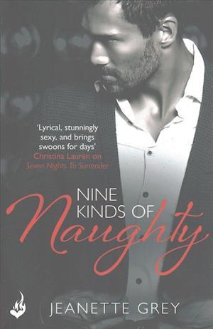 Nine Kinds Of Naughty: Art of Passion 3