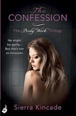 Confession: Body Work 3 af Sierra Kincade