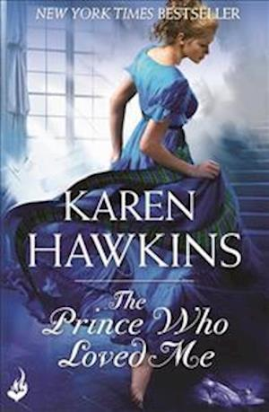 The Prince Who Loved Me: Princes of Oxenburg 1