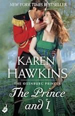 Prince And I: Princes of Oxenburg 2 af Karen Hawkins