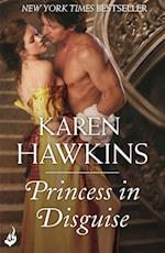 Princess In Disguise: Duchess Diaries 0.5 enovella af Karen Hawkins
