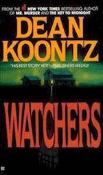 Watchers af Dean Koontz