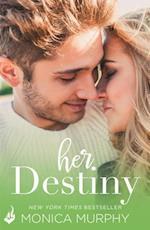 Her Destiny: Reverie 2 (Reverie Series)