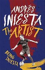 The Artist: Being Iniesta