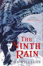 The Ninth Rain af Jen Williams