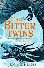 The Bitter Twins (The Winnowing Flame Trilogy 2) (The Winnowing Flame Trilogy)