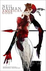 American Gods af Neil Gaiman