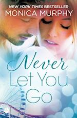 Never Let You Go: Never Series 2 (Never Series)