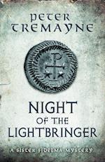 Night of the Lightbringer af Peter Tremayne
