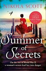 Summer of Secrets