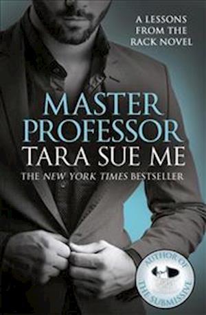Bog paperback Master Professor: Lessons from the Rack Book 1 af Tara Sue Me