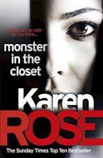 Monster In The Closet (The Baltimore Series Book 5) (Baltimore Series)