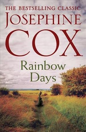 Bog, paperback Rainbow Days af Josephine Cox