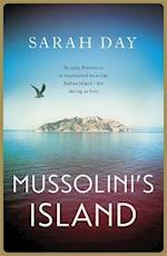 Mussolini's Island af Sarah Day