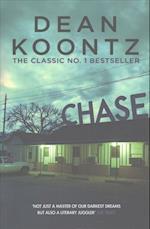 Chase af Dean Koontz